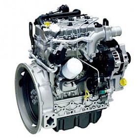 Компания Bobcat представит новый компактный двигатель для рынка Европы.